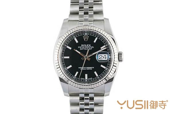 机械手表戴多久需要洗油?不洗油影响手表回收价格