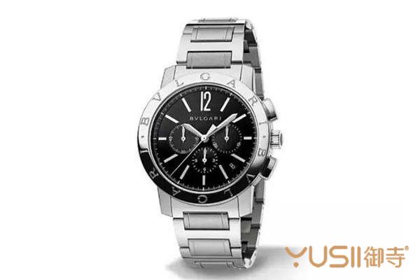 张国荣佩戴的哪款宝格丽手表,有回收价值吗