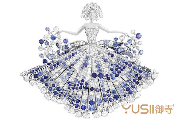 梵克雅宝有哪些珠宝深受消费者喜欢,回收价值比较高
