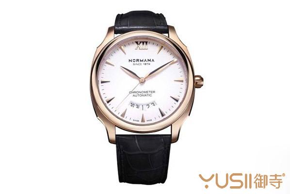 诺曼纳手表怎么样?诺曼纳手表回收吗