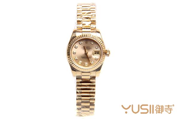 香港人都喜欢戴那些手表,有没有回收价值
