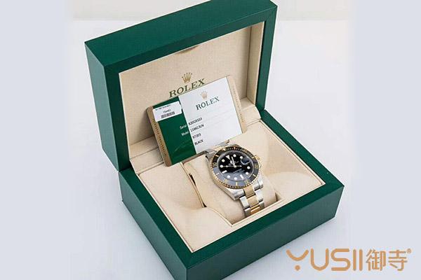 为什么手表回收公司回收手表会报高价?