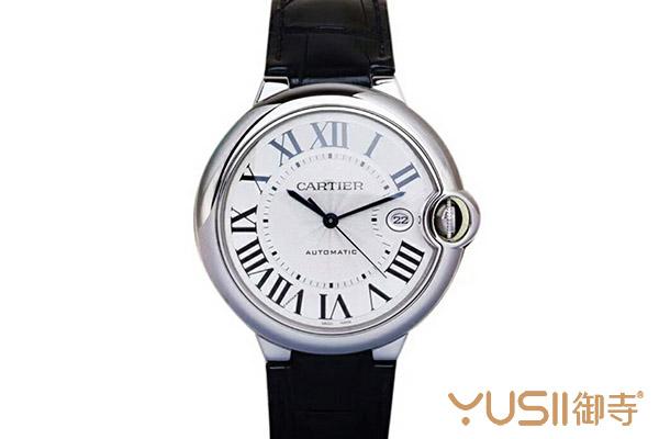 和女神七夕情人节约会 你需要款手表来称场面