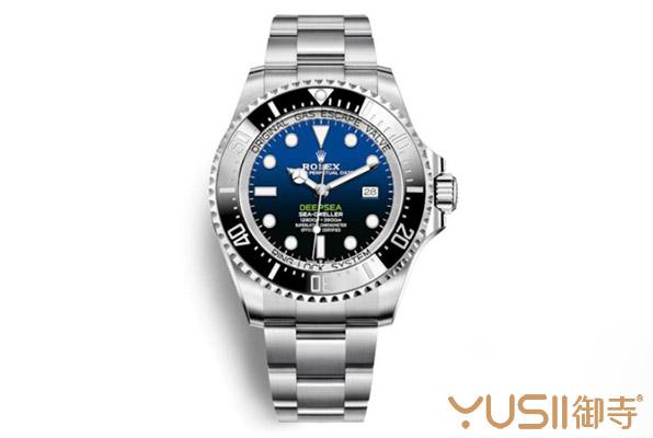 劳力士海使型系列m126660-0002手表