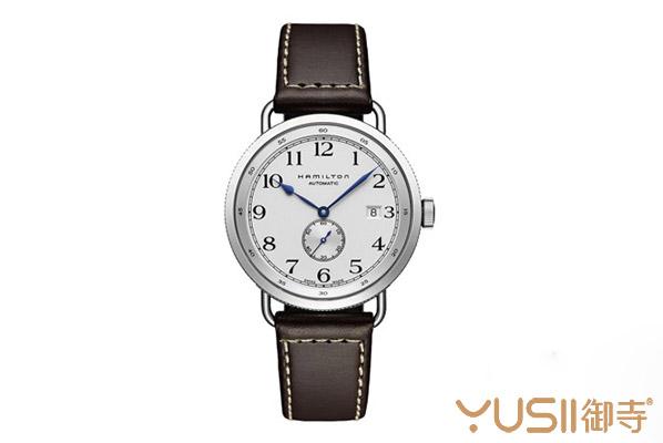 七八千左右的汉密尔顿手表回收价格多少?