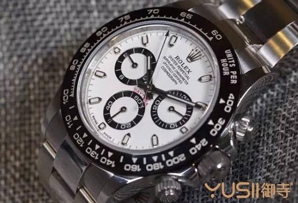 为什么劳力士手表钟情与陶瓷材质?一二原因解析