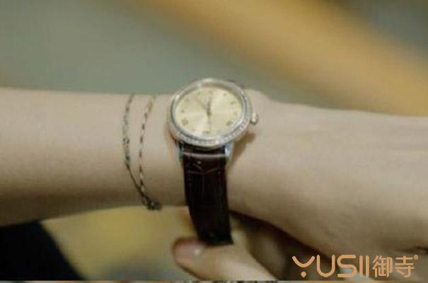 《沙海》吴邪佩戴的是什么手表?手表二手可回收吗?