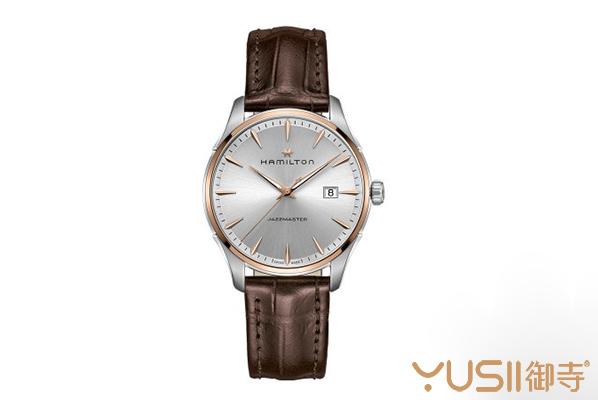 哪里回收旧汉密尔顿手表?手表回收价格是多少?