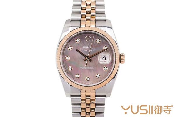哪里可以买到二手正品手表?找手表回收店即可