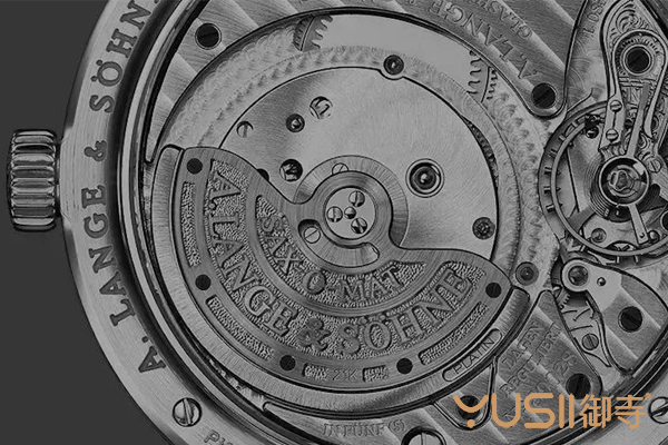 朗格的9个改变钟表界的发明