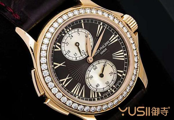 二手百达翡丽古典表系列4934R-001手表好价出售