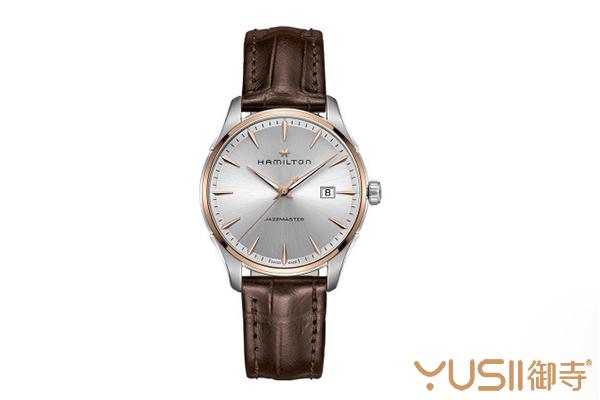 哪里回收二手汉密尔顿手表?手表回收价格多少?