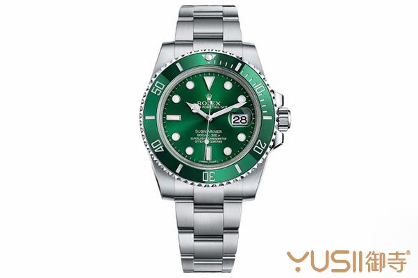 劳力士手表回收价格高于其他品牌手表的原因