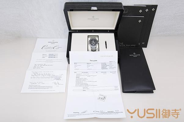 购买的在保二手百达翡丽手表,其保卡效力会转移给买主吗