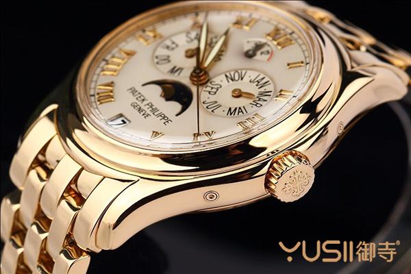 百达翡丽手表值得购买吗?二手百达翡丽回收报价