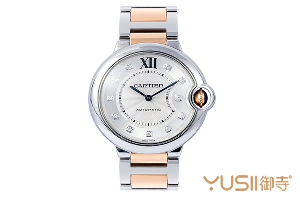哪些手表回收价值高,受女性追捧的卡地亚怎么样