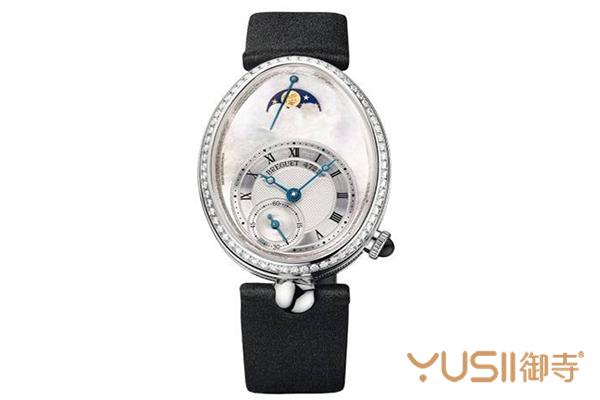 买手表送媳妇,盘点那些好回收的女性手表