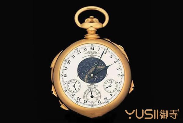 可能你还不信,世界上居然能有这么贵的手表