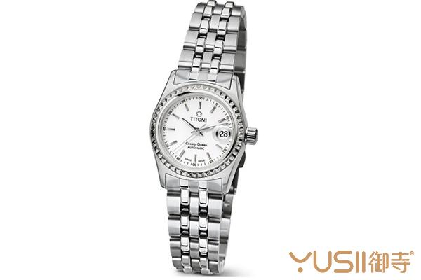 孕妇能戴j机械手表吗?
