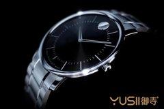 超薄腕表在手表回收店什么价格