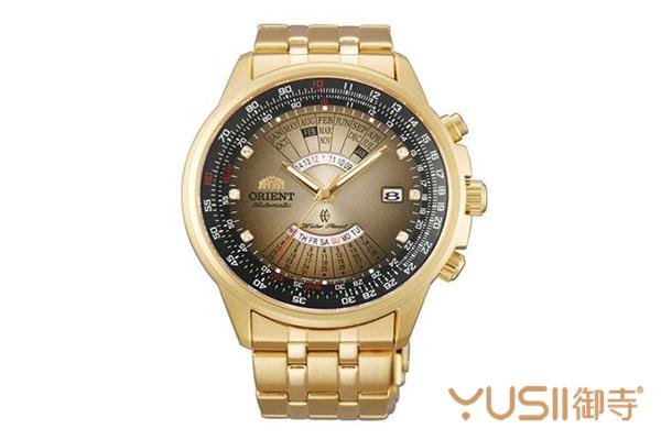 东方双狮手表怎么样,在二手市场中有回收价值吗