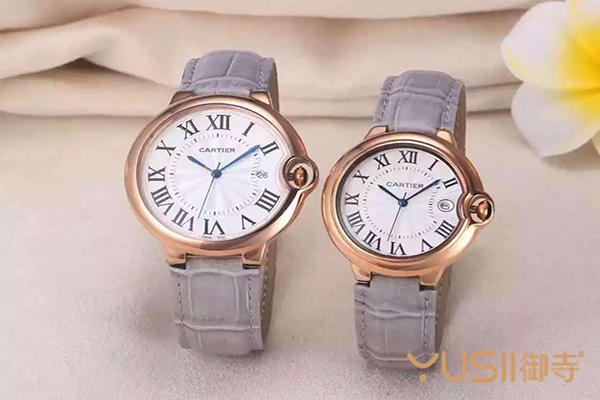回收价格比较高的手表有哪些,哪些适合做情侣表