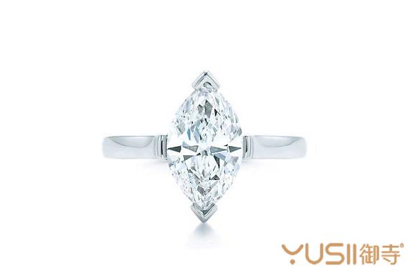 从钻石回收方面来看,异形钻值得购买吗