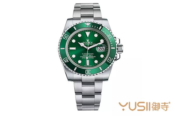 月薪多少能够购买好回收的劳力士手表