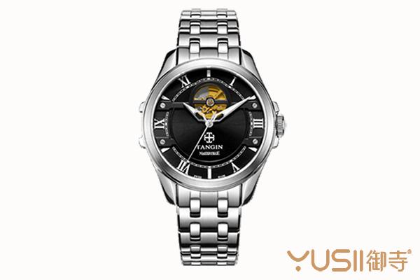 瑞士天珺Tangin手表质量怎么样?手表能不能回收?