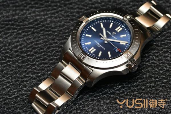 感受百年灵手表的阳刚魅力,上海哪里回收百年灵手表?