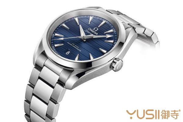 007与海马系列的不解之缘,欧米茄在手表回收店什么价格?