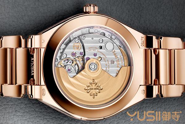 百达翡丽在米兰推出新款TWENTY~4女式机械手表
