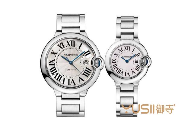 情侣之间送手表有哪些含义?北京的二手表回收行情如何?