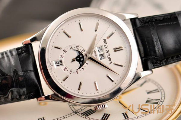 如何区分全历、年历以及万年历手表?名表回收可找御寺