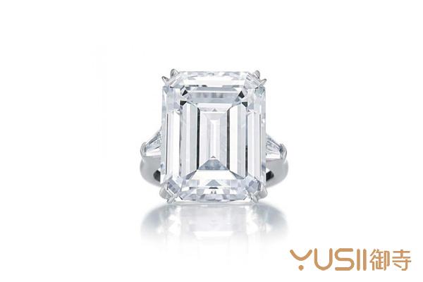 关于钻石的切割方式,你了解多少?(上篇)御寺