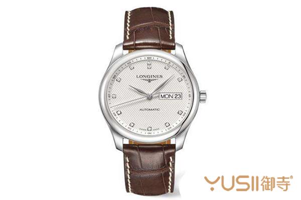 上海哪里回收浪琴手表,哪款浪琴回收价值最高,御寺