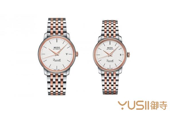 有哪些价格亲民的情侣对表?二手手表回收行情如何?御寺