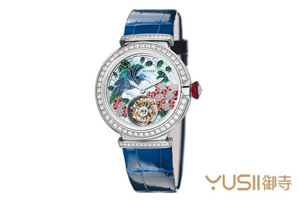 彩色手表集锦,二手手表回收可找御寺(上篇)