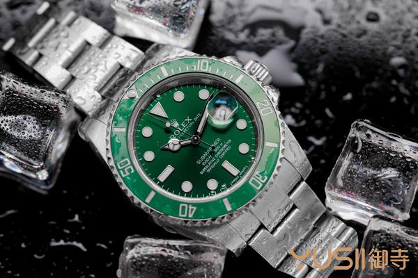中产阶级的腕表,可以在手表回收店回收吗?御寺