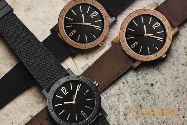 宝格丽BVLGARI∙BVLGARI系列手表怎么样?宝格丽手表回收价格高吗?御寺