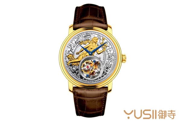 精英男士的贵金属腕表,在手表回收店打几折?御寺