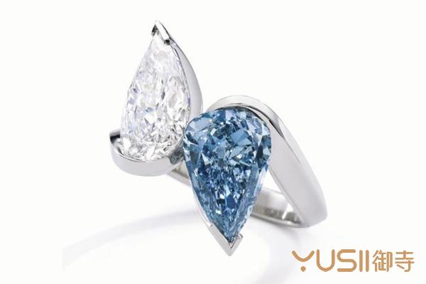 钻石有哪些颜色?钻石回收价格怎么算的?御寺