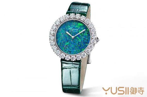 为什么萧邦手表走时不准了?走时不准的萧邦手表回收价格怎样?
