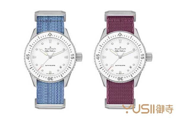 七万左右女表该怎么选?二手手表回收价格如何?御寺