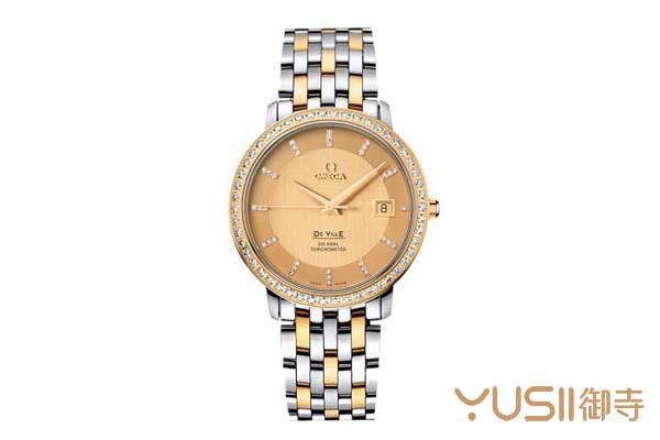 御寺二手手表回收为您推荐几款欧米茄超薄手表  御寺