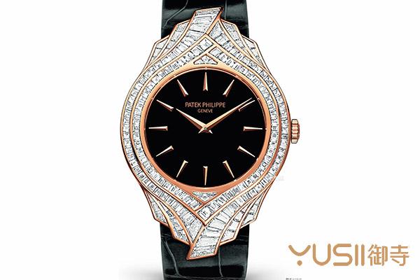 不知奢侈品手表回收价值,即便得手也发不了财