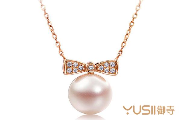 什么样的珍珠首饰能够回收,与钻石回收相比怎么样,御寺