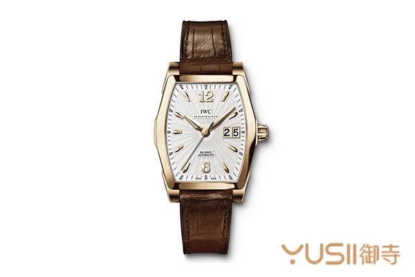 《纸牌屋》中的万国手表,都有着怎样的回收价值,御寺