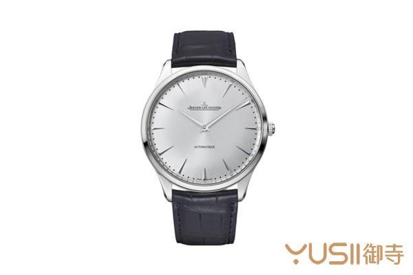 五万元左右的两针表推荐,上海手表回收一般几折?御寺