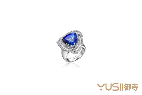 蓝宝石和坦桑石有什么区别?上海的钻石回收行情如何?御寺